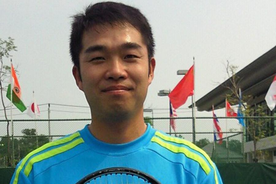 駒田コーチ